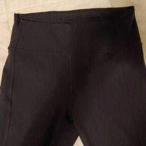 Teal/ dark blue lululemon leggings